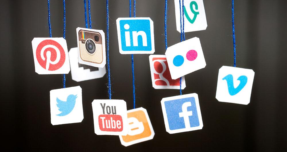 لیستی از شبکه های اجتماعی و سوشیال بوکمارک ها برای ساخت بک لینک رایگان قوی و دائمی