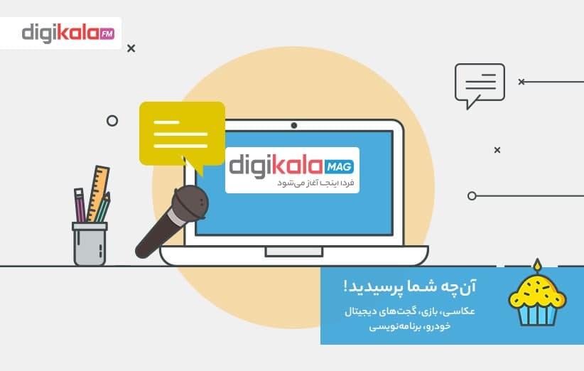 سایت های بزرگ مثل دیجی کالا و علی بابا